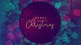 Christmas Reflections Merry Christmas 01