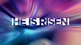 Chroma He is Risen