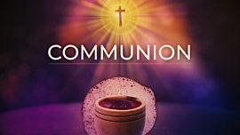 Communion Loop Vol2