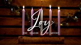 Country Advent Joy