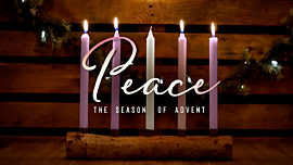 Country Advent Peace