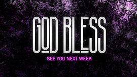 Disheveled God Bless