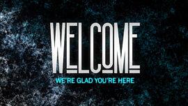 Disheveled Welcome