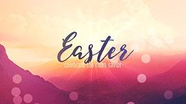 Easter Week Easter