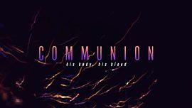 Fall Kickoff Communion