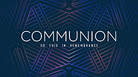 Geoline Communion