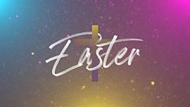 Glimmer Dust Easter