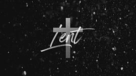 Glimmer Dust Lent