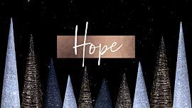 Glimmer Hope