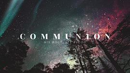 Heavenly Lights Communion
