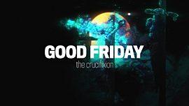 Holy Week Art Good Friday