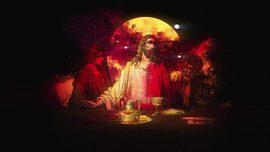 Holy Week Art Last Supper