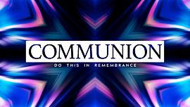 Indigo Communion