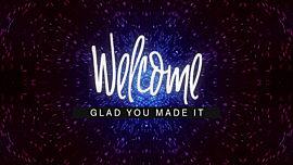 Kaleidabrite Welcome