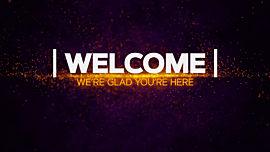 Kindling Welcome