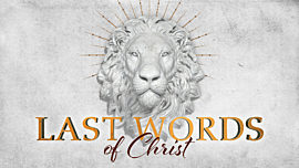 Last Words Of Christ: Extras
