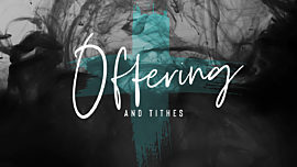 Lent Vol 2 Offering