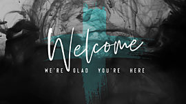 Lent Vol 2 Welcome