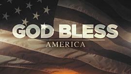 Memorial God Bless