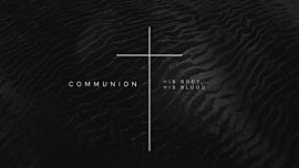 Name Above Communion