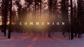 New Beginning Communion