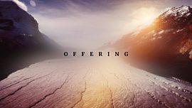 New Beginning Offering