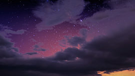 Night Sky 17