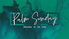 Palm Sunday Vol 4 Title