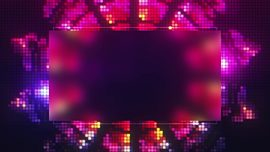 Pixel Glass Rose Alt