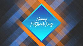 Rad Plaid Father's Day