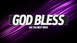 Rayos Holy Week God Bless