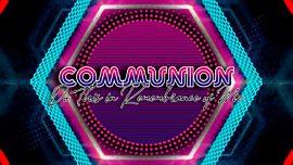 Retro Communion Loop
