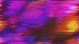 Retro Glitch 09