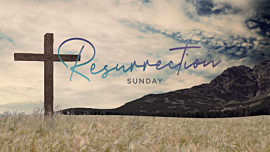 Risen Resurrection Sunday