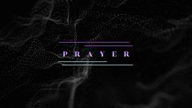 Sandstorm Prayer Still