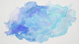 Spring Watercolor 5