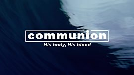 Underwater Communion