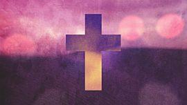 Watercolor Cross Dune Remix