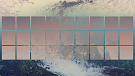 Waterfalls 7 Remix