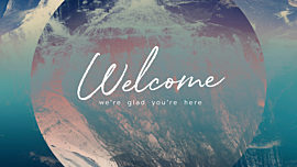 Waterfalls Welcome