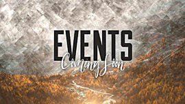 Colorful Fall Events