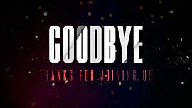 Embers Goodbye