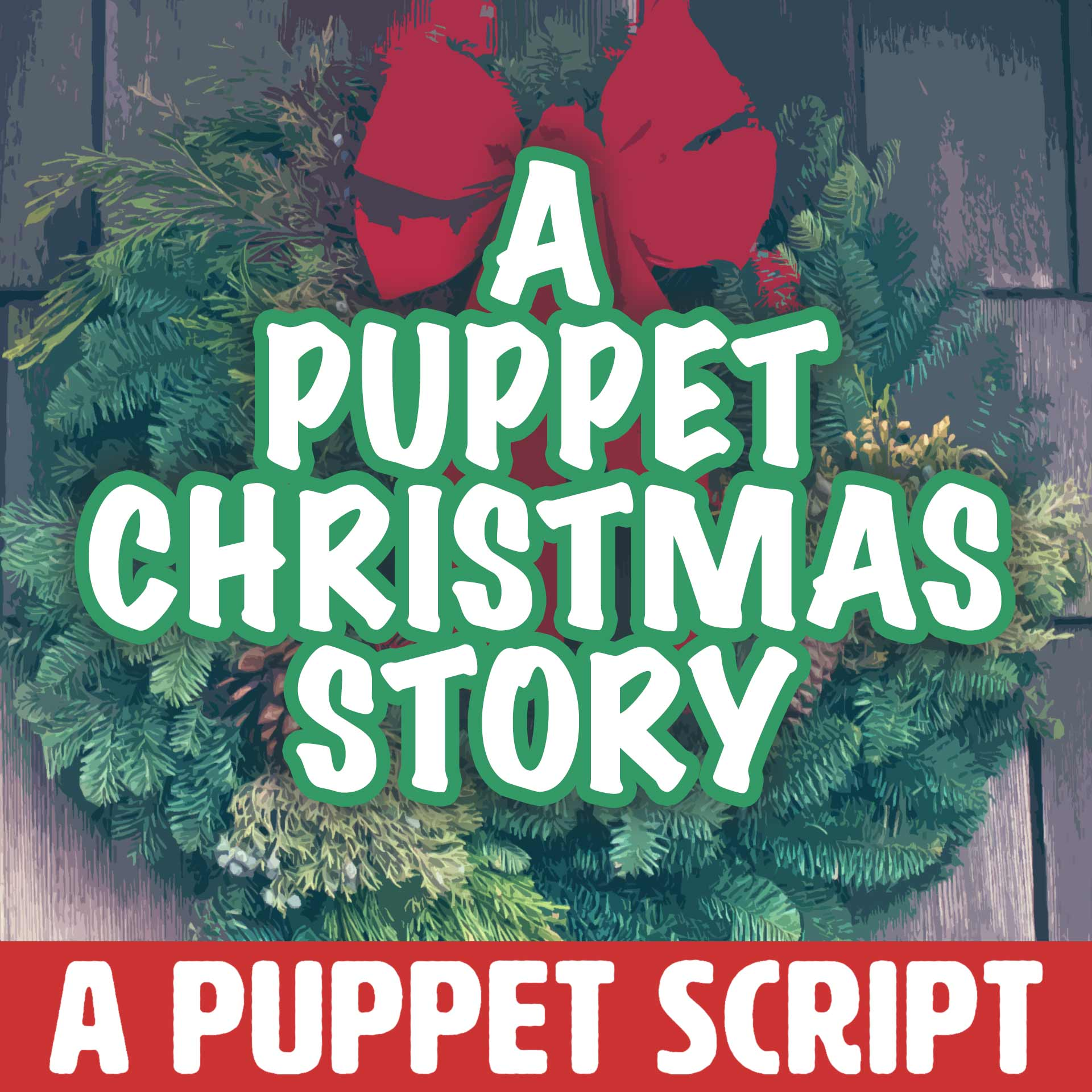 A Puppet Christmas Story