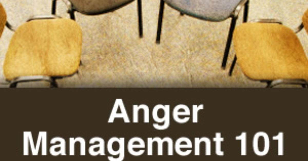 Anger Management 101 | Script