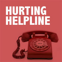 Hurting Helpline