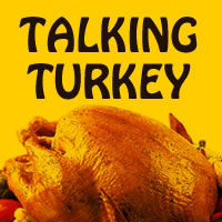 Talking Turkey