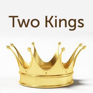 Two Kings?