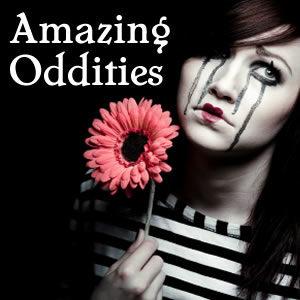 Amazing Oddities