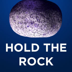 Hold the Rock