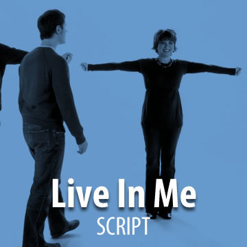 Live In Me